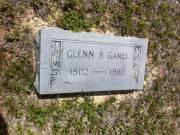 Glenn B Gamel 1902 - 1989 запись BillionGraves