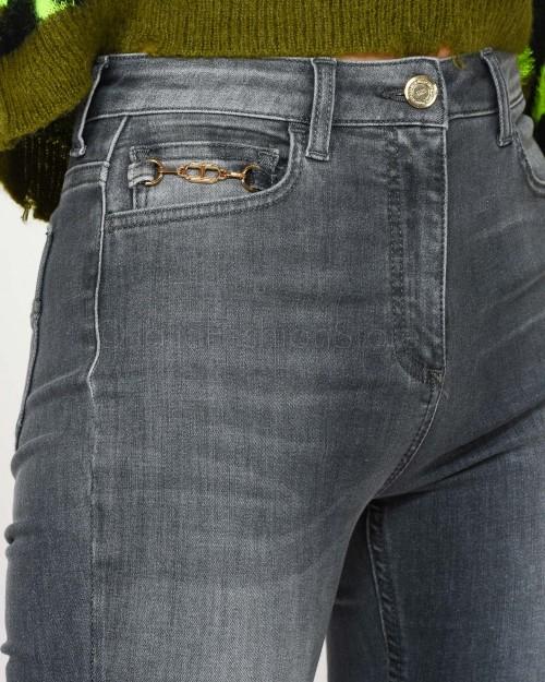 Jeans donna skinny Elisabetta Franchi | PJ24S16E2044