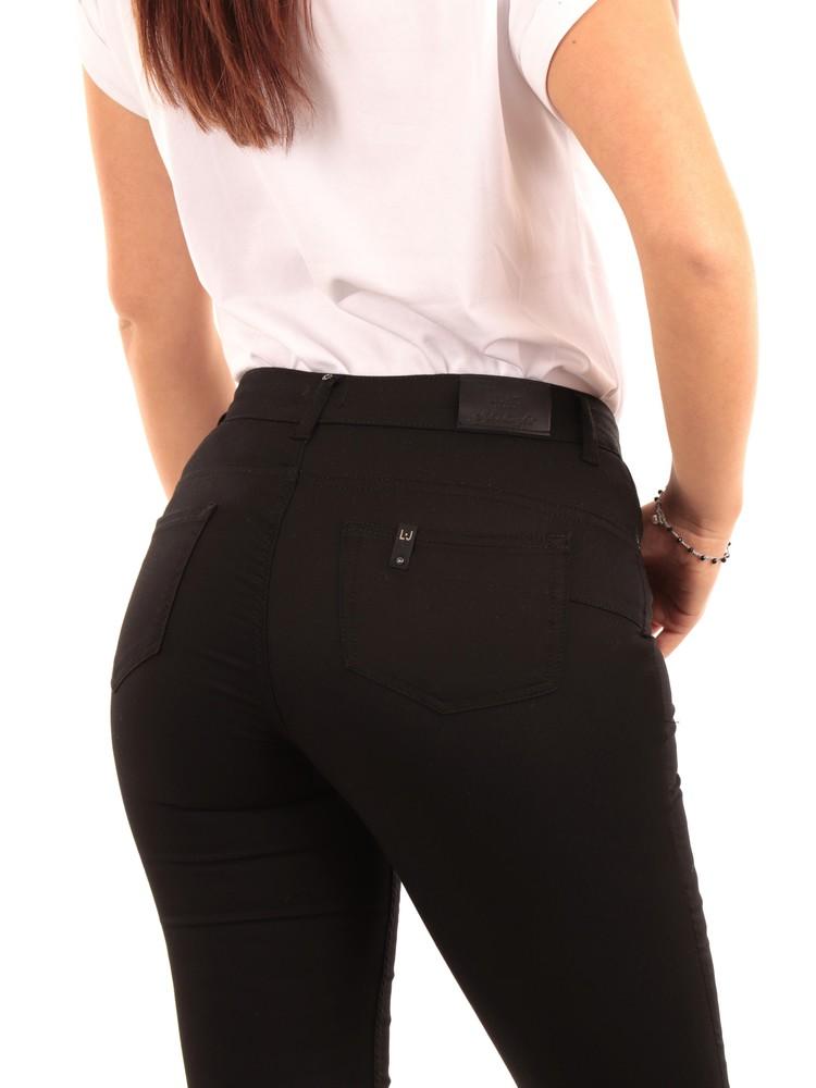 Pantalone donna Bottom Up nero Liu-Jeans | WXX035T714422222