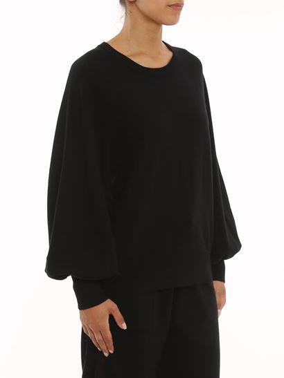Maglione donna nero Twinset | 212TP320300006