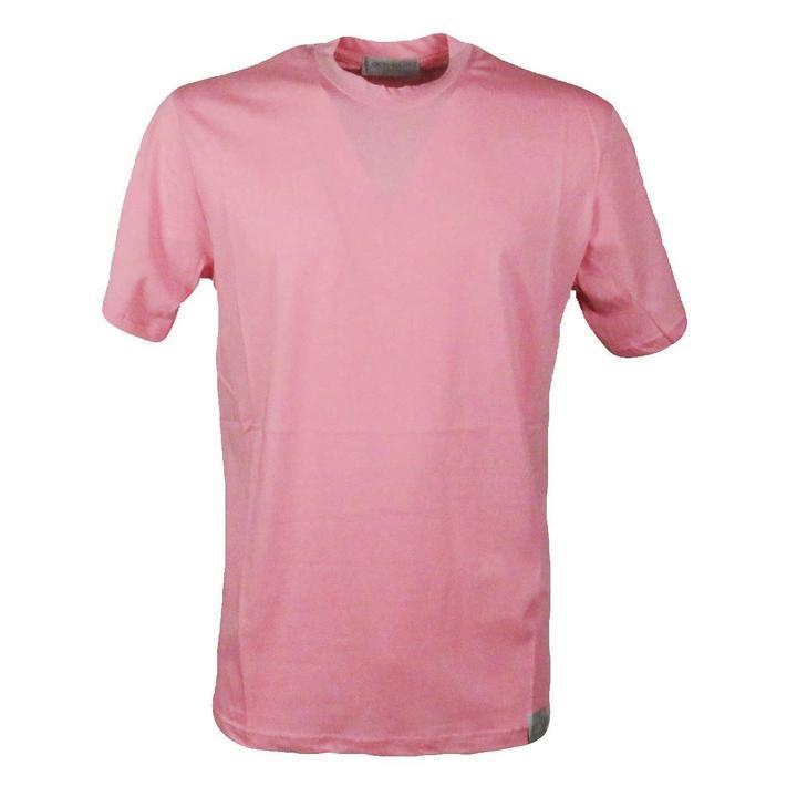 T-shirt uomo rosa Detwelve | 211ROSA