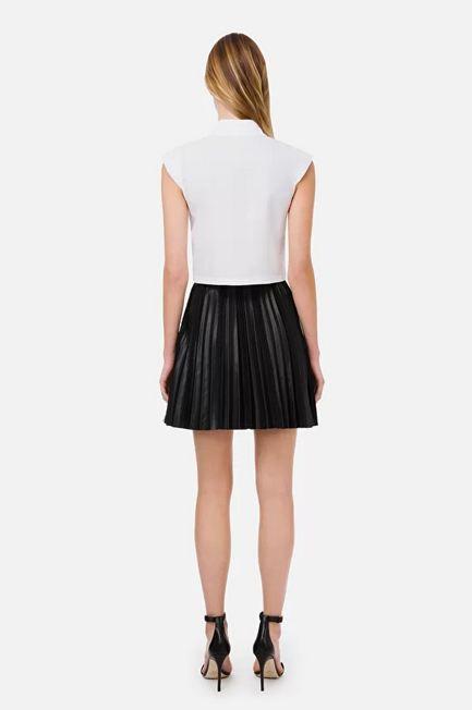 Camicia Donna Bianco Elisabetta Franchi | CA30711E2100