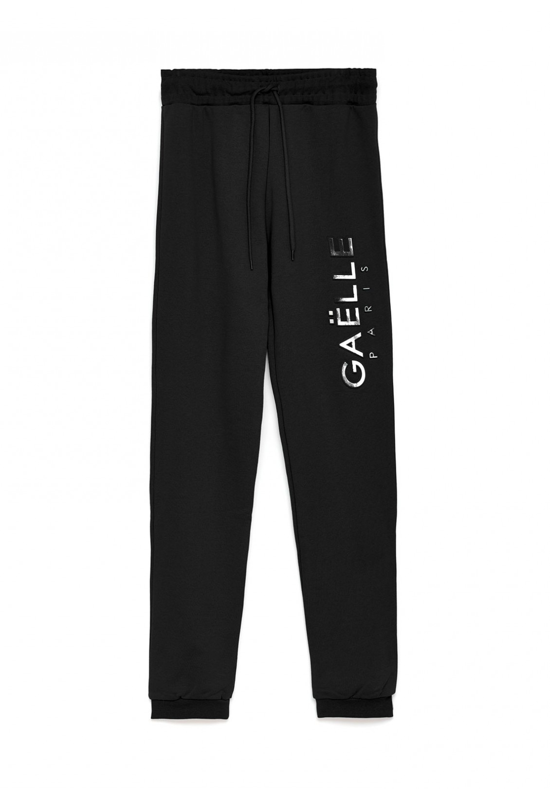 Gaelle Pantaloni felpa Donna Nero Gaelle | GBD8816NERO