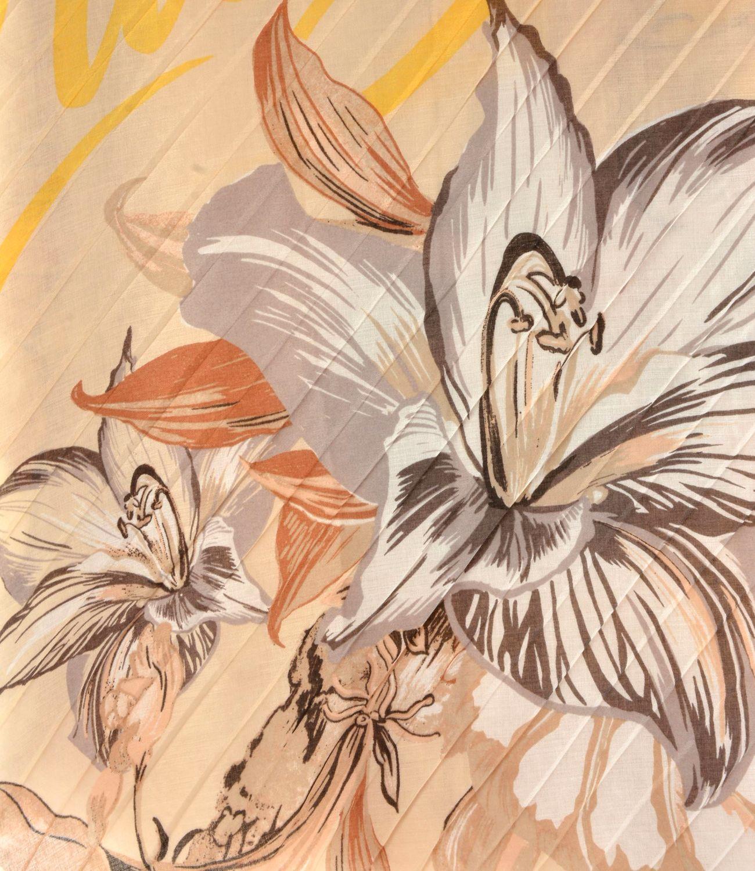 Foulard donna floreale Liu.Jo Accessori | 2A1086T030071316