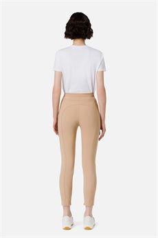 Pantalone aderente donna Elisabetta Franchi | PA00616E2043