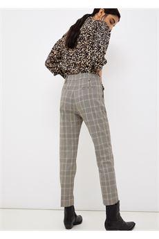 Pantalone donna trama principe di galles Liu Jo   CF1337T2470S907A
