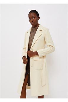 Cappotto donna bianco Liu-Jeans | WF1081T497310701