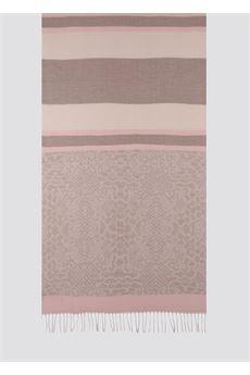 Stola donna rosa chiaro Liu.Jo Accessori | 3F1053T030041310