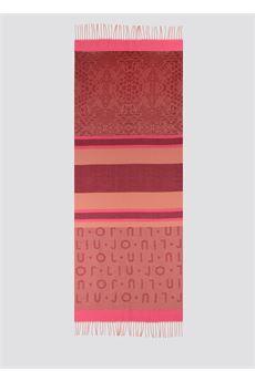 Stola donna color malva Liu.Jo Accessori | 3F1053T0300X0403