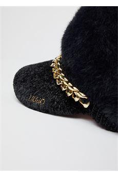 Cappello donna nero Liu.Jo Accessori   3F1078T030022222
