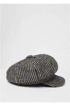Cappello donna bianco e nero Liu.Jo Accessori   3F1079T030000054
