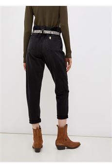 Jeans donna boyfriend a vita alta Liu.Jo Denim | UF1048D462387275