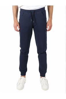 Pantalone tuta uomo blu Peuterey | DISCUS215