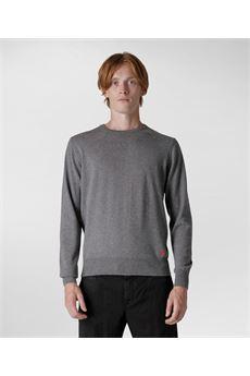 Maglia uomo color grigio Peuterey | EXMOOR 04752