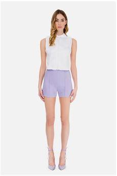 Camicia Donna Bianco Elisabetta Franchi | CA30011E2100