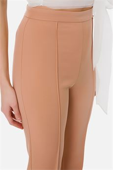Pantalone skinny phard Elisabetta Franchi | PA38411E2614