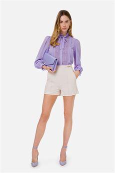 Shorts Donna Calce Elisabetta Franchi | SH00111E2686