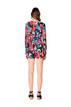 Gaelle Shorts Donna Nero Gaelle | GBD8425NERO