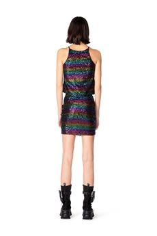Gaelle Mini Donna Multicolor Gaelle | GBD8476MULTICOLOR