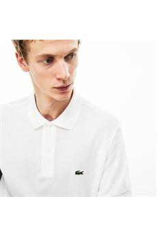 Lacoste Polo Uomo Bianco Lacoste | L1212001