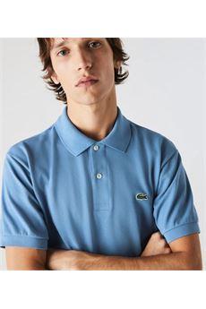 Lacoste Polo Uomo Azzurrino Lacoste | L1212776