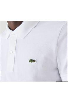 Lacoste Polo Uomo Bianco Lacoste | PH4012001