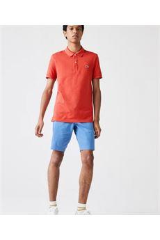Lacoste Polo Uomo Corallo Lacoste | PH401267G