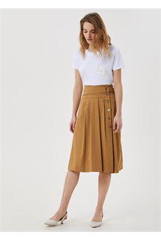Liu Jo Longuette Donna Biscotto Liu-Jeans | WA1105T2398X0365