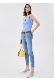 Liu Jo Top Donna Celeste Liu-Jeans | WA1536T4826T9636
