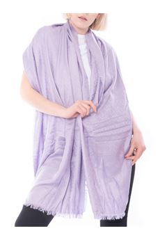 Stola donna lilla Liu.Jo Accessori | 2A1026T0300X0356