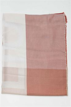 Stola donna rosa Liu.Jo Accessori | 2A1027T030091250