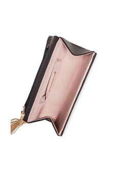 Pochette nera con tracolla Liu.Jo Accessori | AA1053T631122222