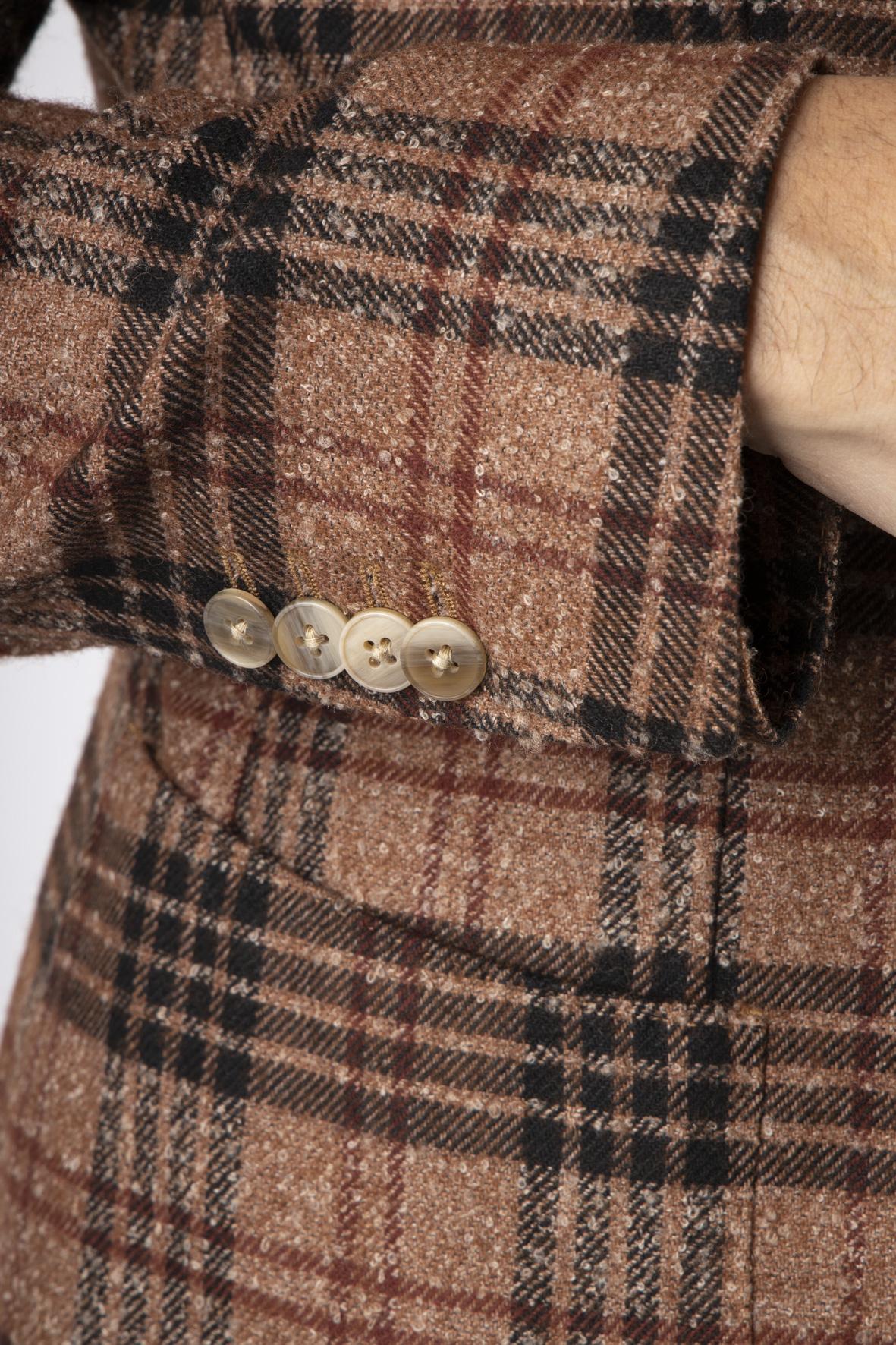Giacca Monopetto due Bottoni L.B.M. | Giacca | 2888 5502508
