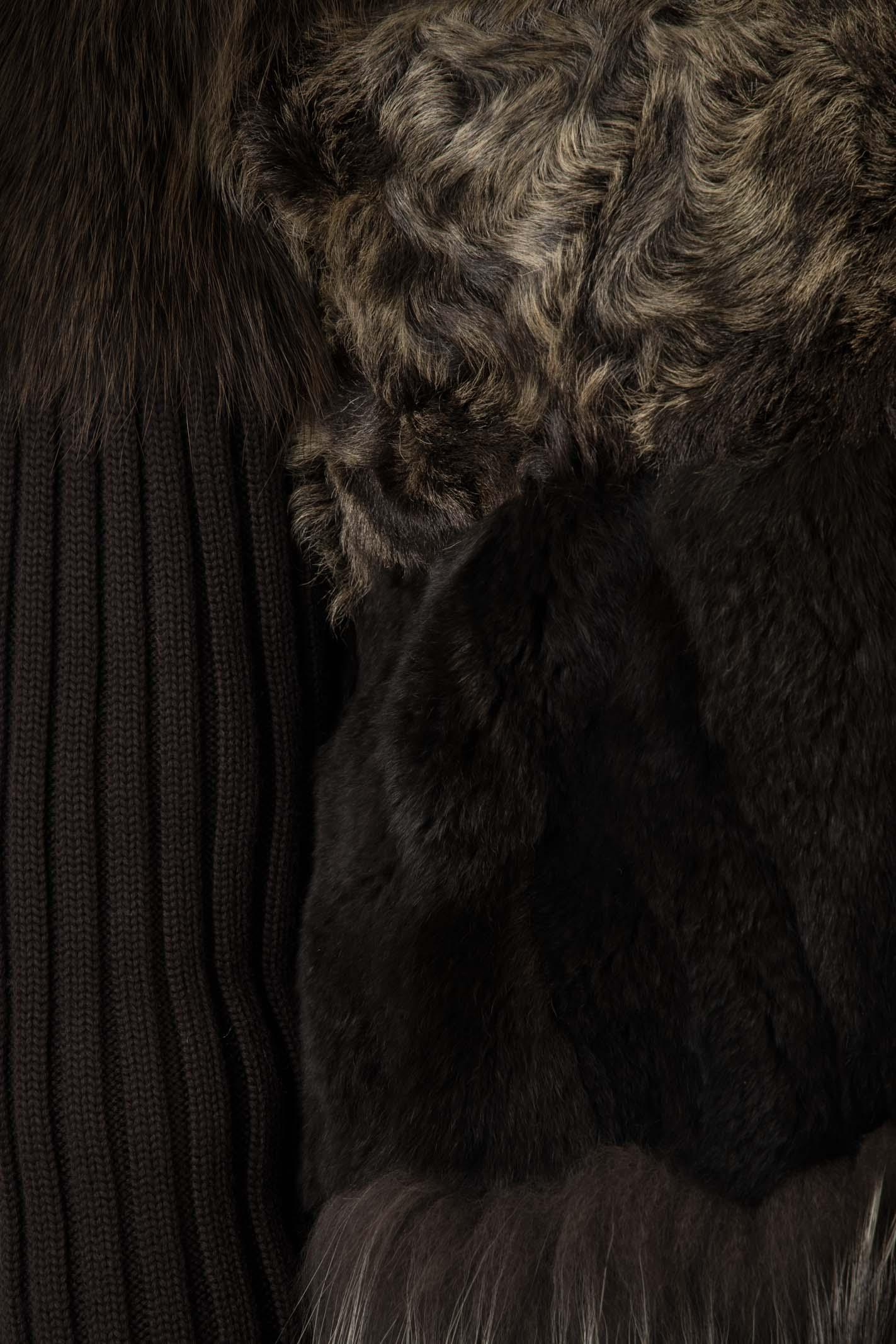 P.A.R.O.S.H. | Fur  | MUST3FANT.
