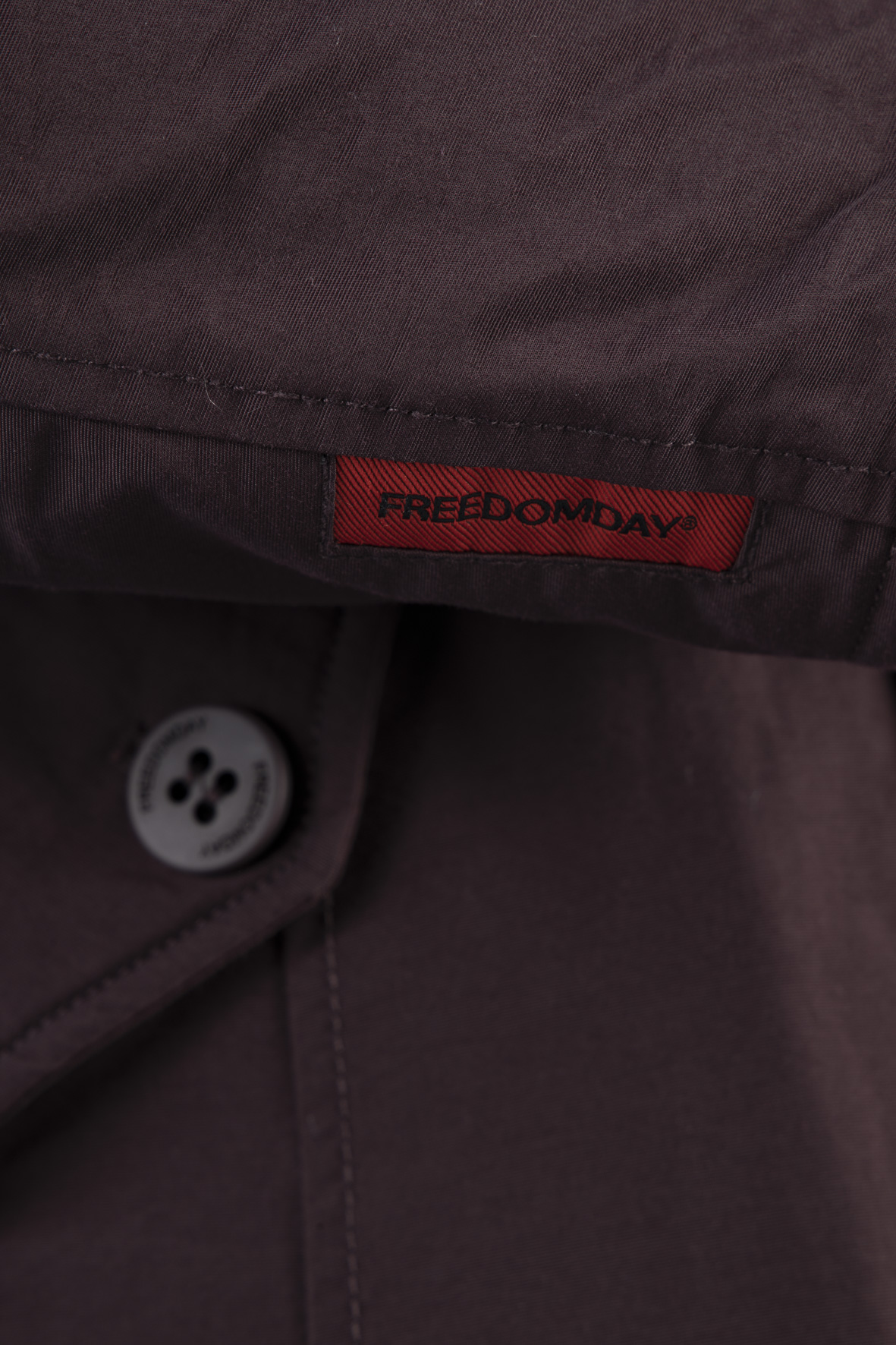 FREEDOMDAY   Jacket    IFRW7147S600PURPLE