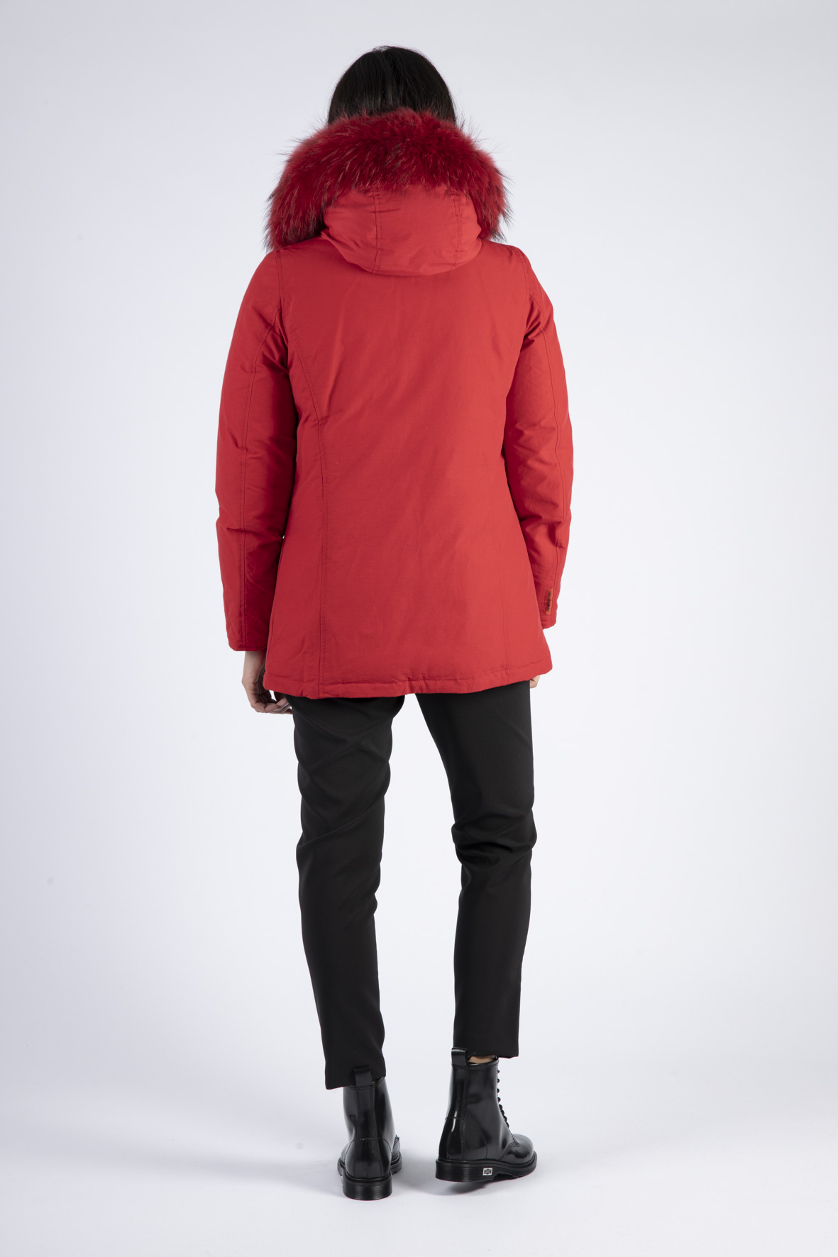 FREEDOMDAY | Jacket  | IFRW7147S600RED