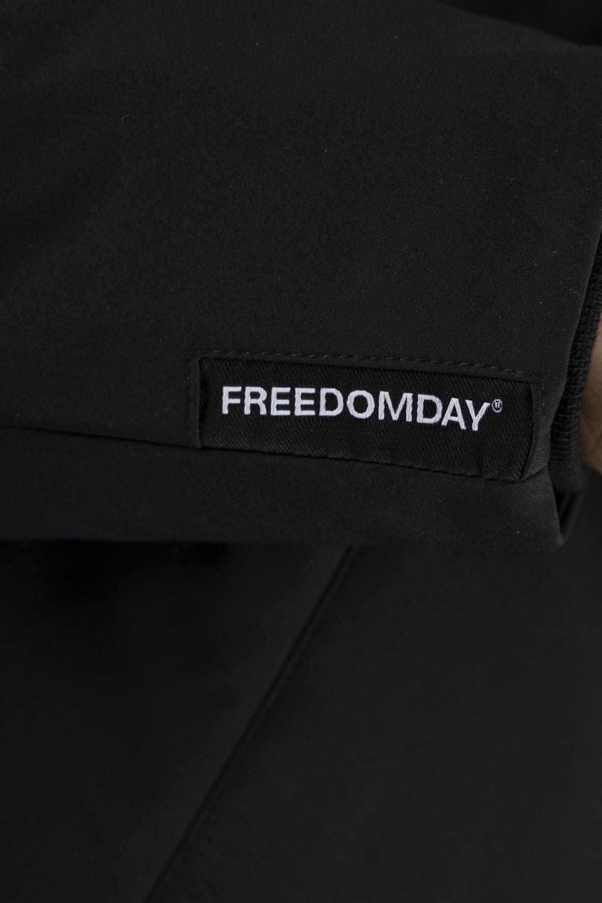 FREEDOMDAY | Jacket  | IFRM1223U116-RDBLACK