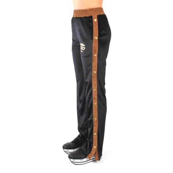 GAELLE | Trousers | GBD4975NERO