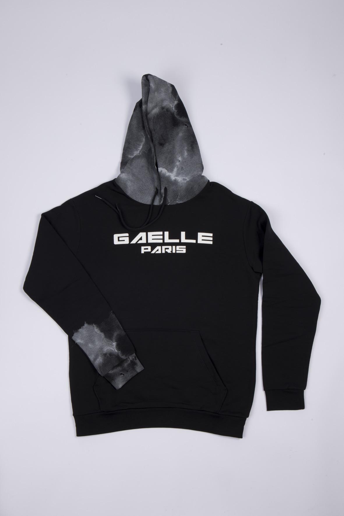 GAELLE | Sweatshirt  | GBU2250NERO