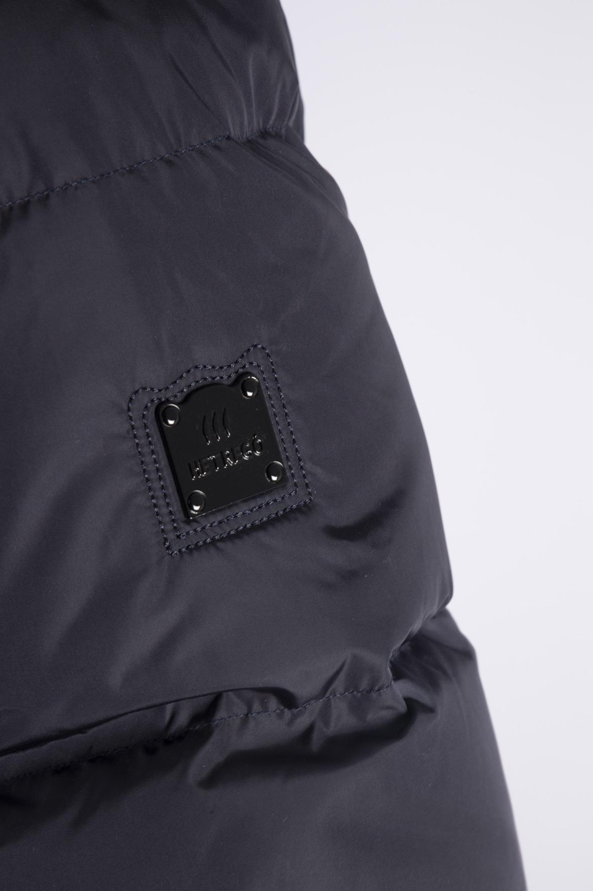 Hetregò | Down jacket  | 8H484R F 19W008NTE