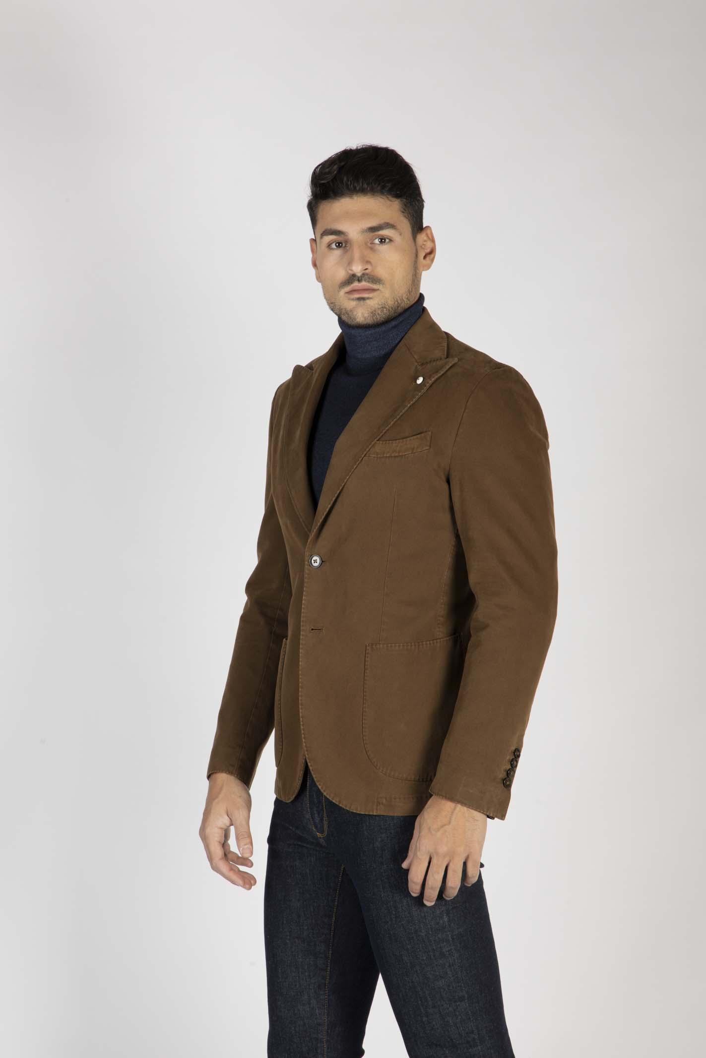 L.B.M. | Jacket  | 2854 95136/04