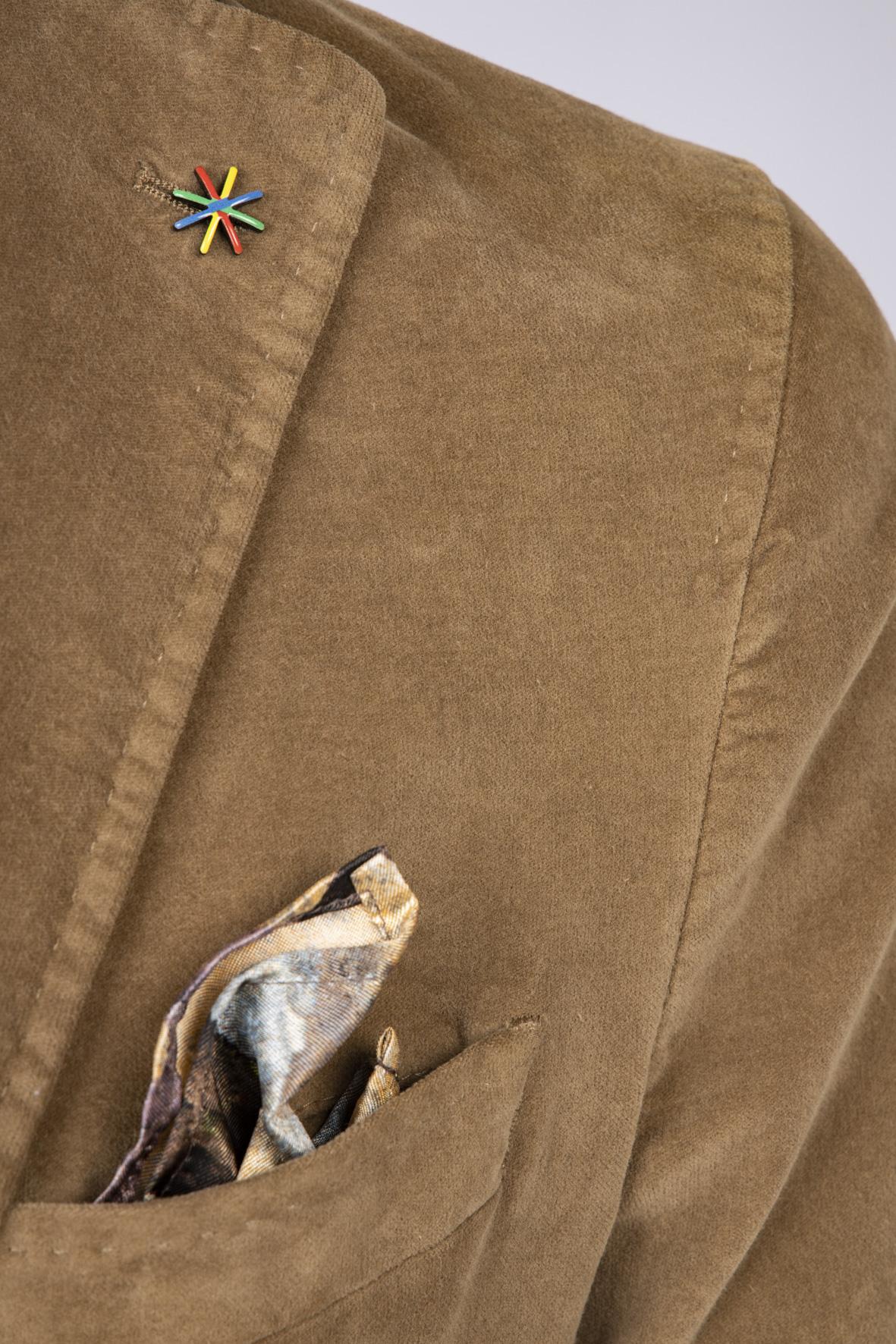 Manuel Ritz | Jacket  | 2732G2038T 19351024