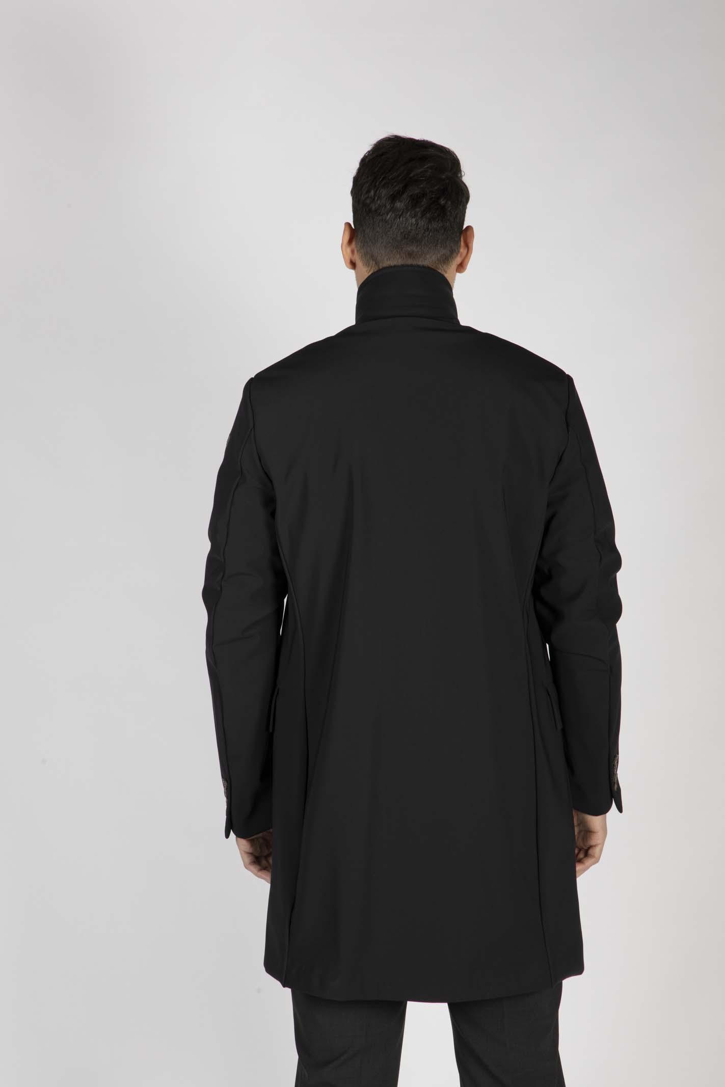 THERMO CLASSIC RRD   Cappotto   W1905560