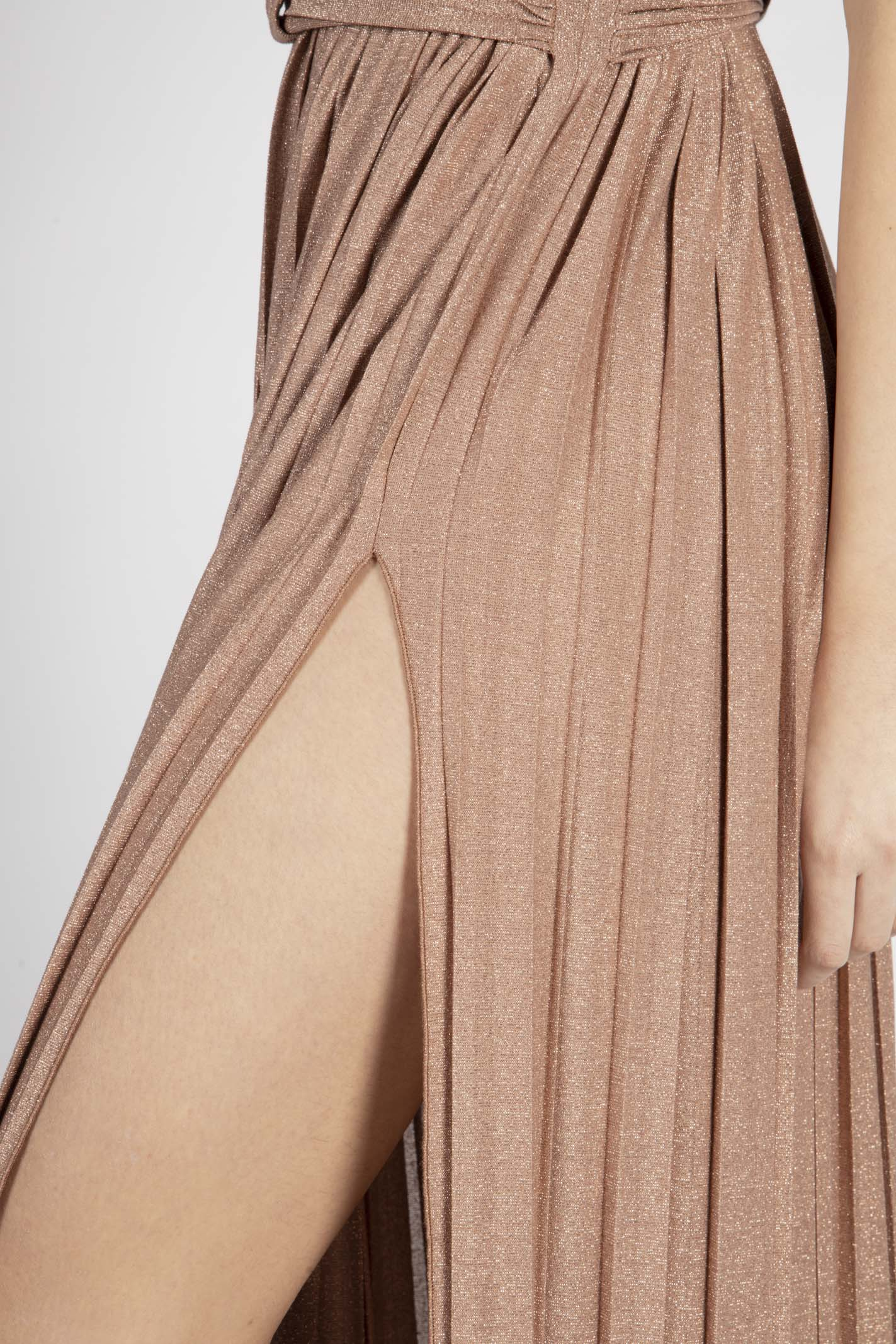ELISABETTA FRANCHI   Dress    AB01206E2145