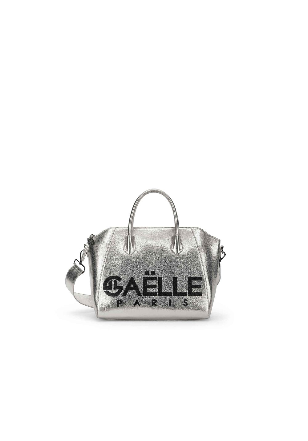 BAULETTO GAELLE PARIS GAELLE   Borsa   GBDA1865ARGENTO