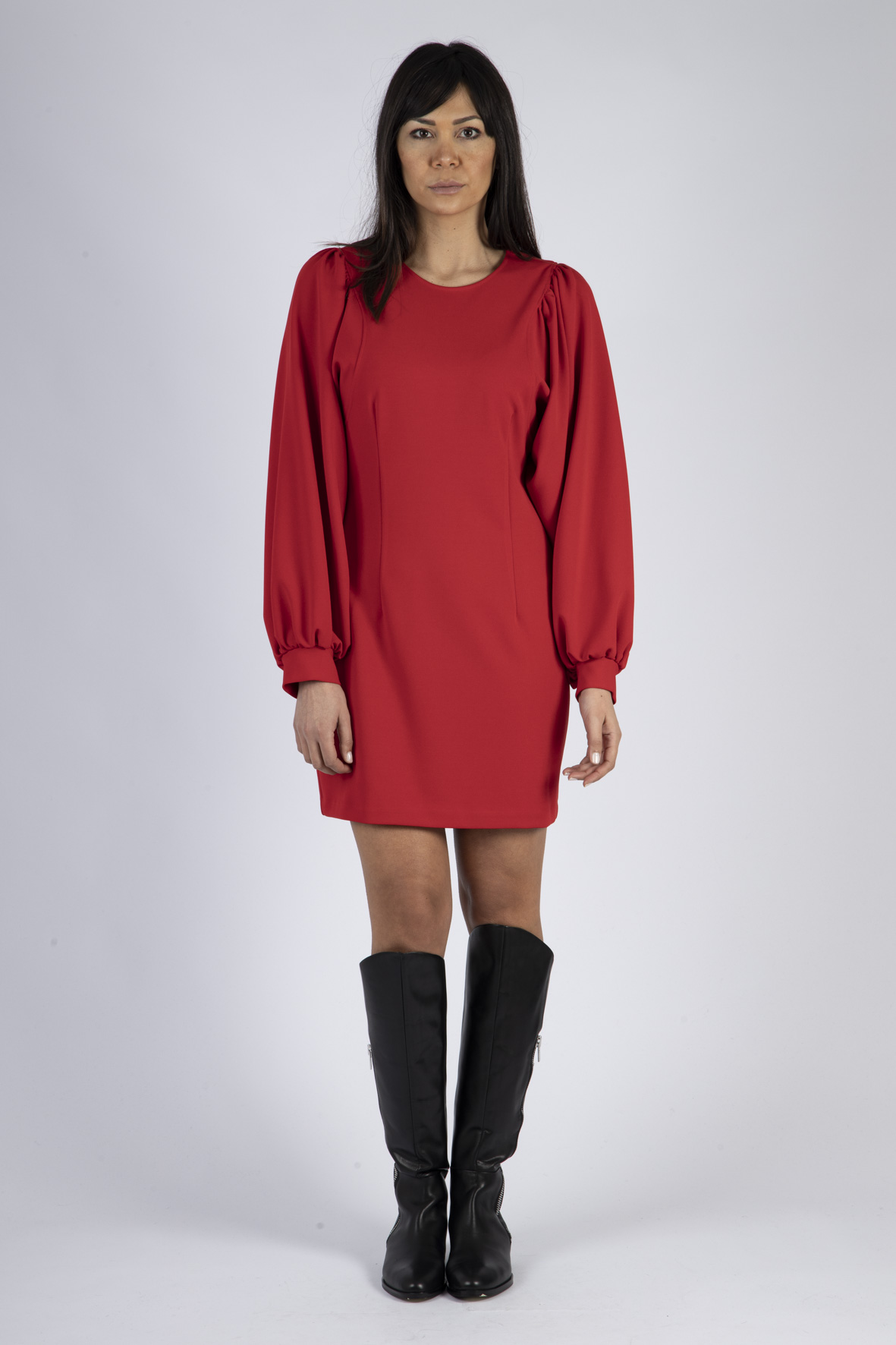 IMPERIAL | Dress  | ABBJAAZ1365