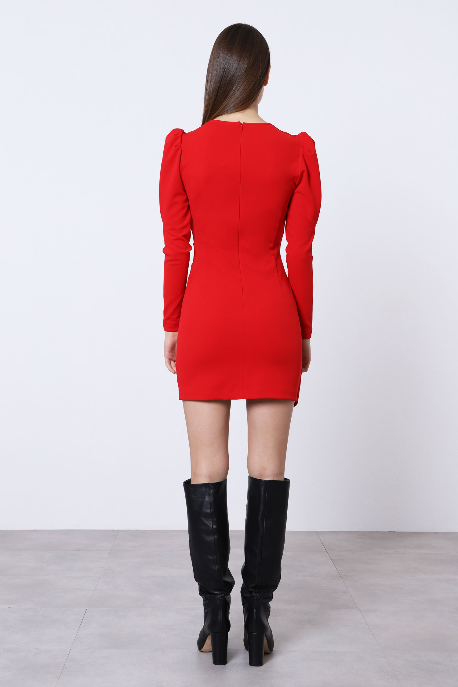IMPERIAL | Dress  | ABGFAAZ1365
