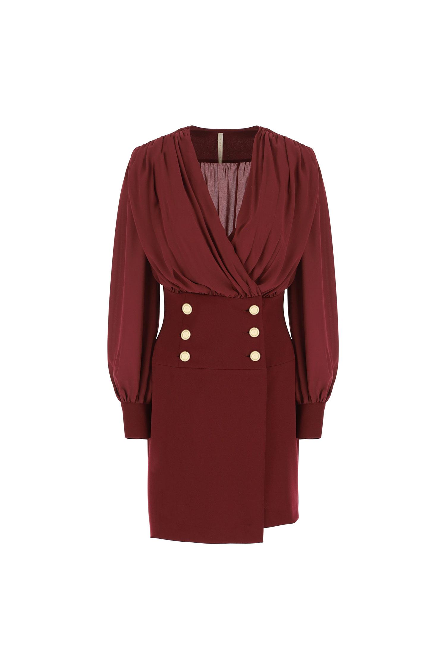 IMPERIAL | Dress  | ABHTAEG1469