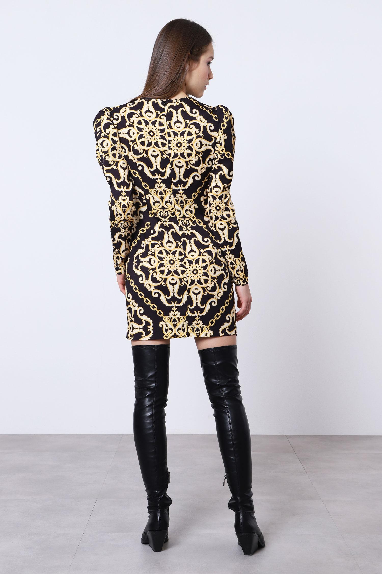 IMPERIAL | Dress  | ABJZAOY2910