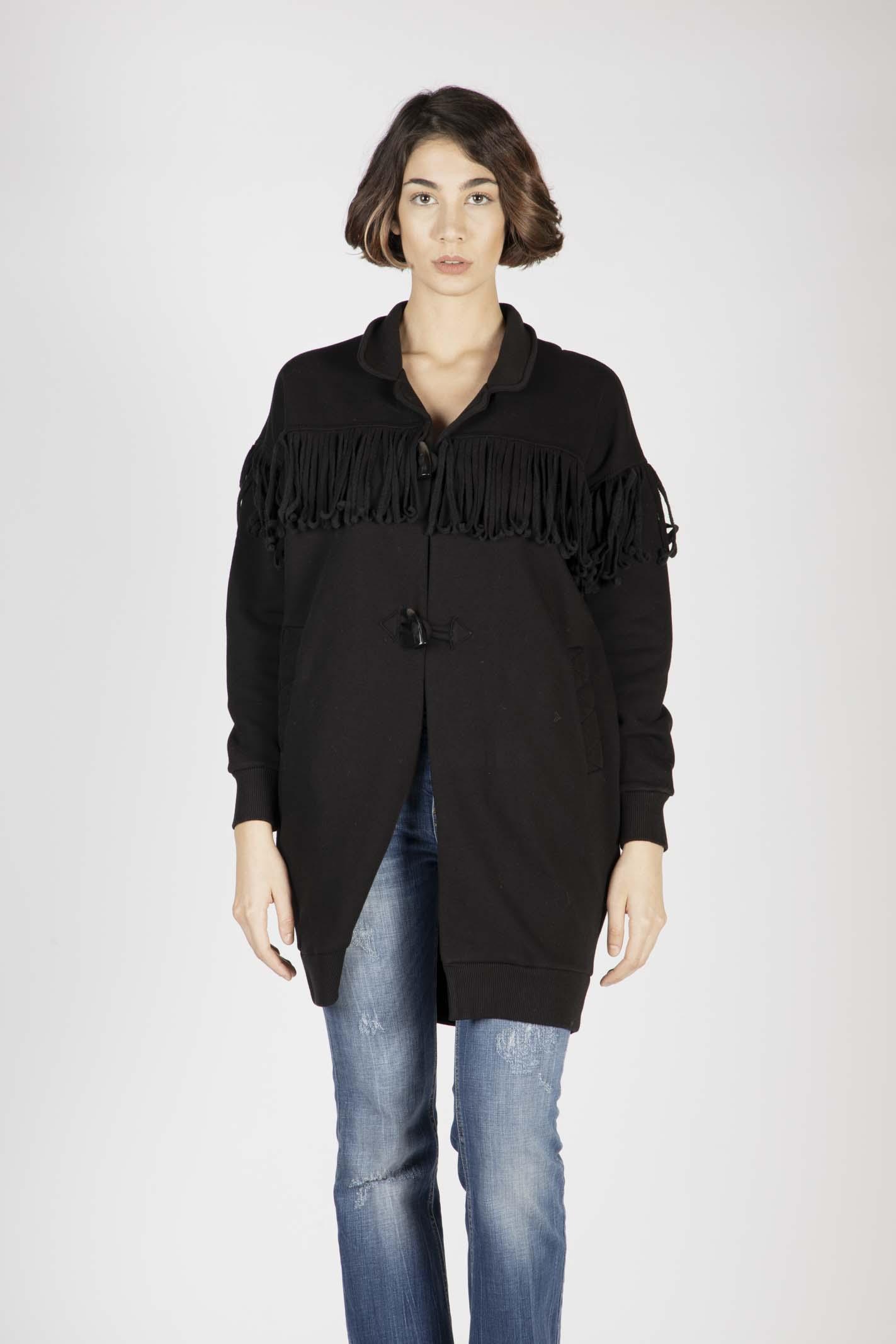 Manila Grace | Sweatshirt  | G029PUMD500